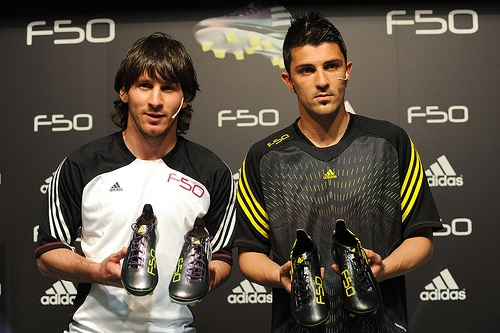 scarpe da calcio adidas chiodate